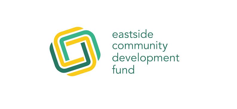 Eastside Community Development Fund logo