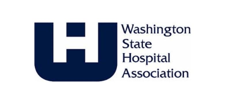 Washington State Hospital Association logo