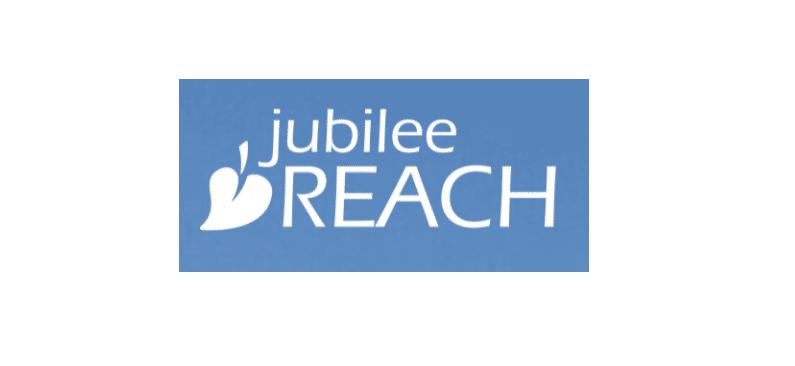Jubilee Reach logo
