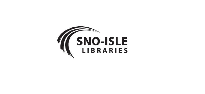 Sno-Isle Libraries logo